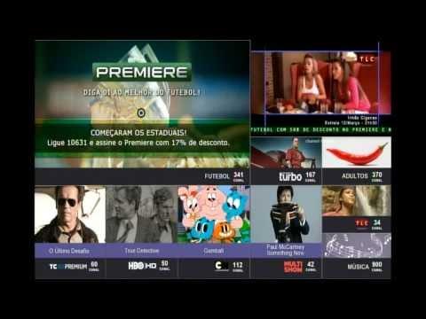 OI TV HD SES-6 Part.2