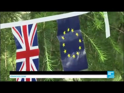 Brexit referendum: World leaders have their say