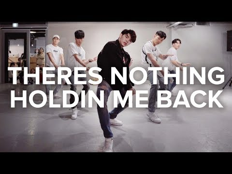 There's Nothing Holdin' Me Back - Shawn Mendes / Jun Liu Choreography