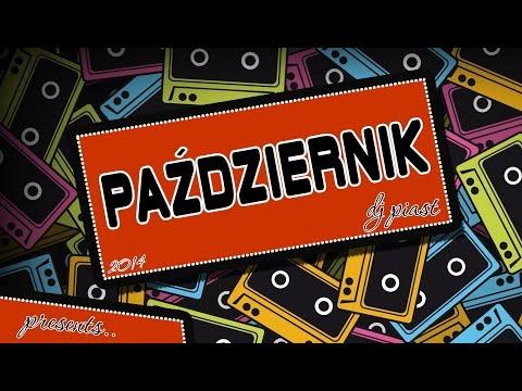 NOWOŚĆ! DJ PIAST - Disco polo PAŹDZIERNIK 2014