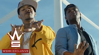 """Booke """"H.I.T.V. (Hoes In The Valley) Feat. London Jae (WSHH Exclusive - Official Music Video)"""