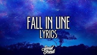 download musica Christina Aguilera & Demi Lovato - Fall In Line