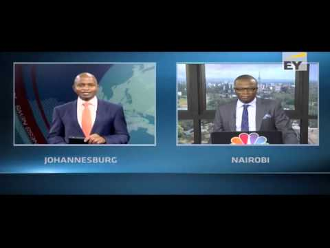 S.African budget speech and Ecowas on Africa Business News