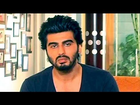 Arjun Kapoor: Economics should not determine one's ability to fight cancer