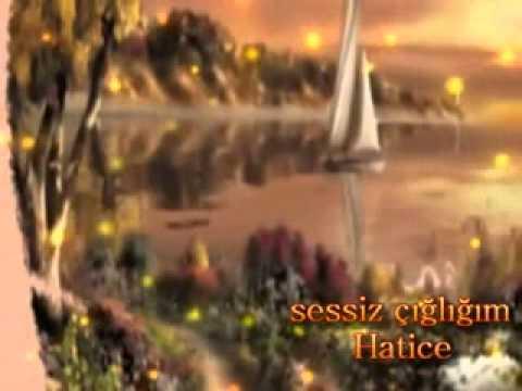YETERKİ YARADAN DOST OLSUN BANA İLAHİ Sedat Uçan 2012