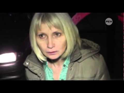 Пьяный водитель и агрессивная блондинка устроили гонки в Кирове