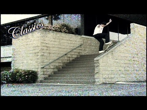 "Classics: Paul Machnau's ""United By Fate"" Part"