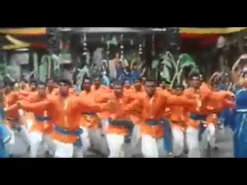 Shakthi Nivvu- Rajiinikanth Baba Telugu Video Song video