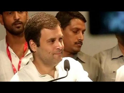 'PM Modi took lesson from Dr Singh on how to run economy': Rahul Gandhi
