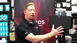 Sonos Play 5 Product Introduction