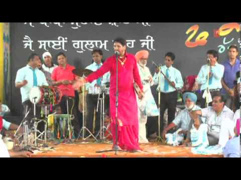Gurdas Maan Live Nakoder  Sep 2013 video