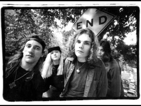 Soundgarden - Stray Cat Blues