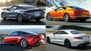 Top 5 New Best Coupe (2019)