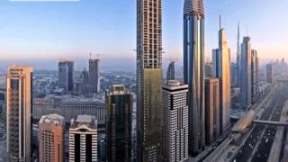 Dubai ♥ United Arab Emirates