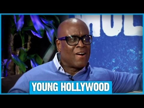 L.A. Reid on Epic X FACTOR Revamp & Rihanna's Style!