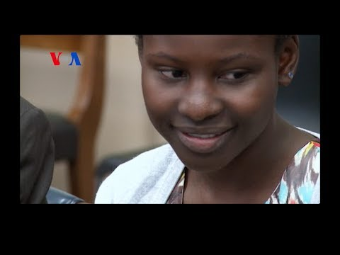 Boko Haram's War on Children (VOA On Assignment May 30, 2014)