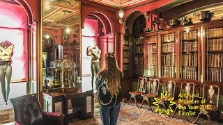 Sir John Soane's Museum: Art Fund Museum of the Year 2017 finalist