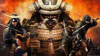 Обзор игры Total War: Shogun 2 идеальное войско и самый лучший отряд.