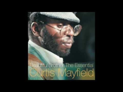 Curtis Mayfield PS I Love You Baby