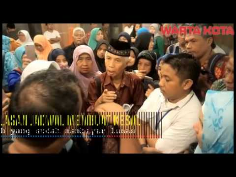 Video promo umroh murah first travel