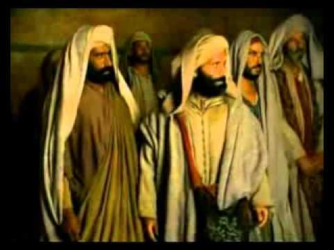 Pablo de Tarso, el misionero y esclavo de Cristo (pel ícula completa)