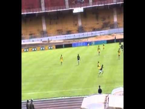 NLAMOUM Darry Talent pur Jeune joueur Camerounais Sociétaire de Yosa Academy  Equipe de Elite Two