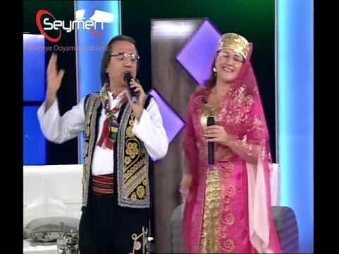 Ahmet Ece & Gülesin Erkek Fatma Seymen TV Seçmeler