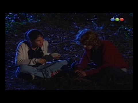 Chiquititas - Pato y Barra - Todas las escenas de 4°T - Completo