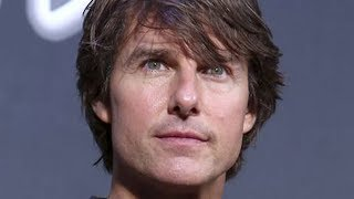 Tom Cruise's Double Life Disappointed Everyone