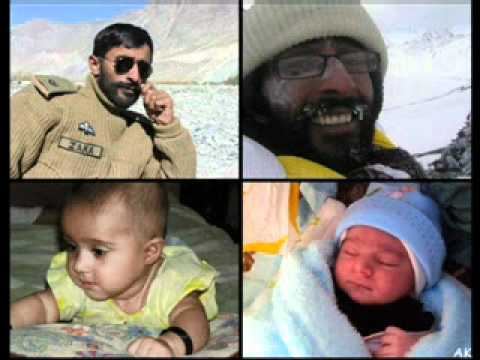 Song for Pakistan army at siachen thumbnail