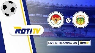 Roti Tv Live Streaming Indonesia U22 Vs Bhayangkara