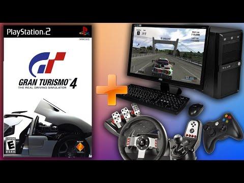 Скачать игру Grand Turismo 6 через торрент на pc