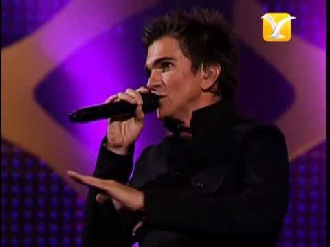 Juanes, Volverte A Ver, Festival De Viña 2009