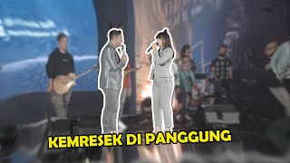 Download lagu DENNY CAKNAN Ft.  HAPPY ASMARA - AKU RA MUNDUR (TEPUNG KANJI) - JAMES AP