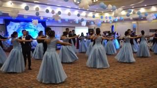 Vel Maris School Rigodon de Honor 2017