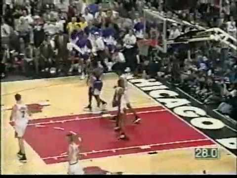 1997 Nba Finals 1997 Nba Finals Game 6 Bulls
