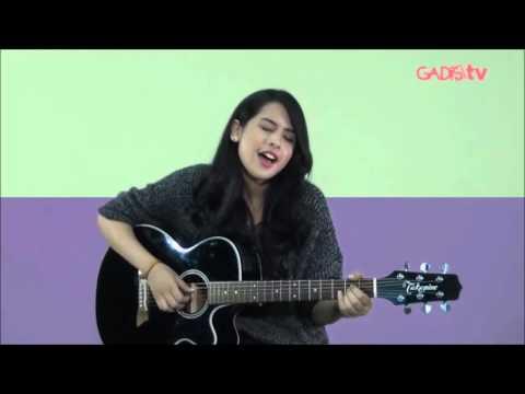download lagu Maudy Ayunda - Sekali Lagi (Acoustic) gratis