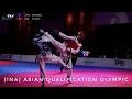 Shaleha Fitriana Yusuf (INA) vs (AFG)   Asian Qualification Olympic   Taekwondo Mahameru Indonesia MP3