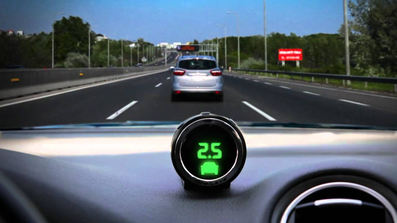 The Mobileye Features Youtube