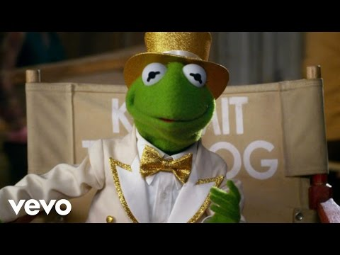 The Muppets - We're Doing A Sequel (from muppets Most Wanted) (trailer) video