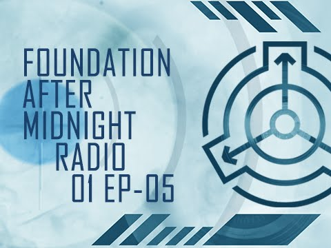 "Ep 05 ""Sports Related Tension"" SCP Foundation After Midnight [Full Episode]"