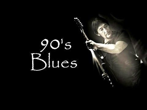 Chris Rea - 90 Blues