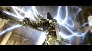 Diablo 3 Все видеоролики на русском языке [HD]