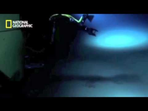 James Cameron Completes Solo Dive to Deepest Place On Earth Marianas Trench