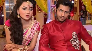 Swaragini  16th July 2015 Episode   On Location