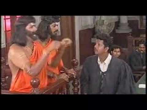Tamil Comedy - Lollu Saba - Juju Comedy video