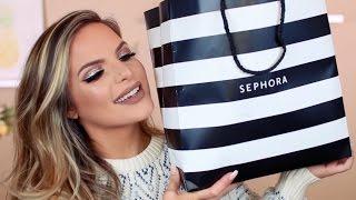 Download SEPHORA HAUL! | Casey Holmes 3Gp Mp4