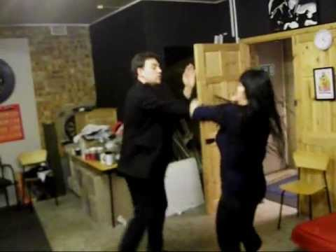 Explosive Jeet Kune Do Training Image 1