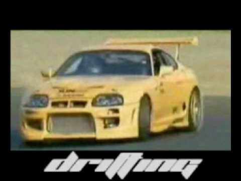 NTL -  Drag Racing