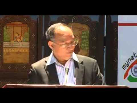 Address by Chief Election Commissioner V.S. Sampath